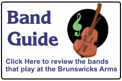 Click for a review of bands playing at the Brunswick Arms
